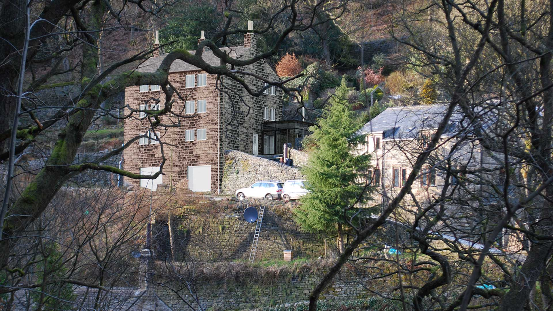 dta_lower_lumb_conversion_extension_listed_building_view_2